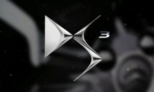 Lancement de la Citroën DS3