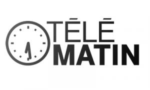TELE MATIN (FRANCE 2)