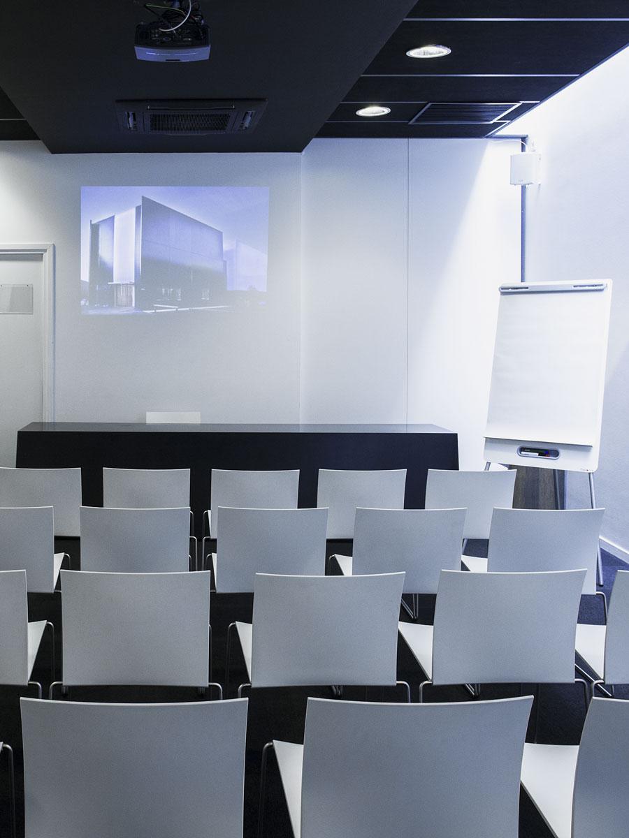 Salle de réunion à Saint Quentin en Yvelines
