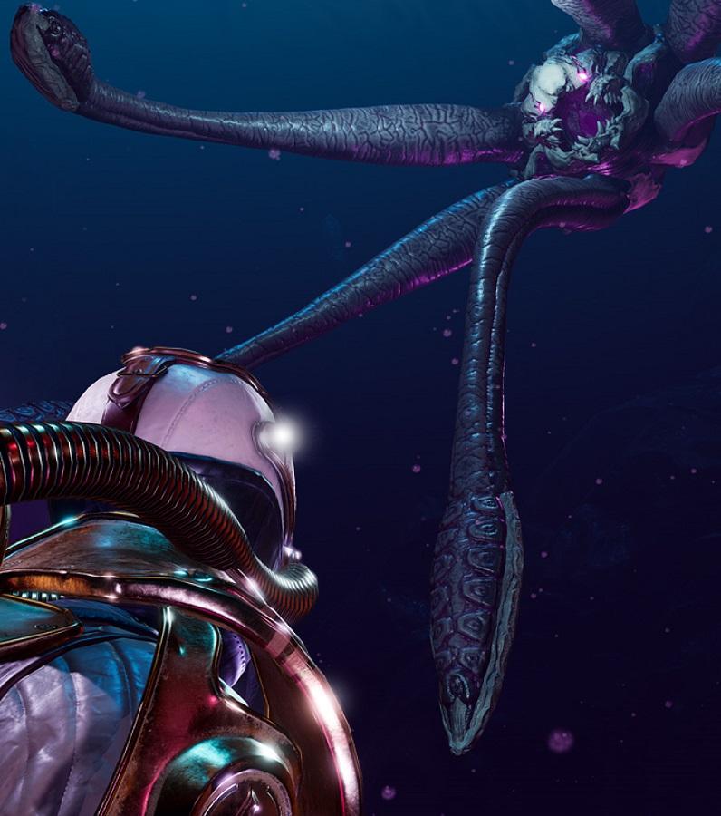 LE NAUTILUS - Une exploration 20000 lieues sous les mers