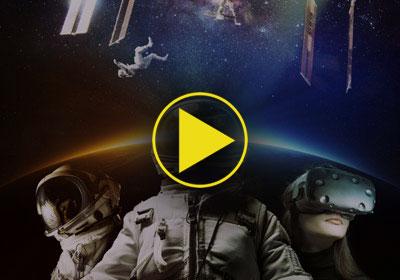Vidéo Salle Réalité Virtuelle Paris Saint Quentin en Yvelines